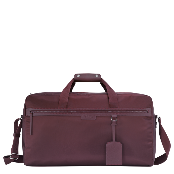 Reisetasche, Gold/Violett - Ansicht 1 von 3 - Zoom vergrößern