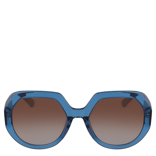 Sunglasses, Blue - View 1 of 3.0 -