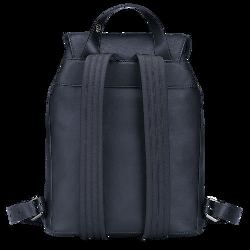 Longchamp 3D Sac à dos S, Minuit