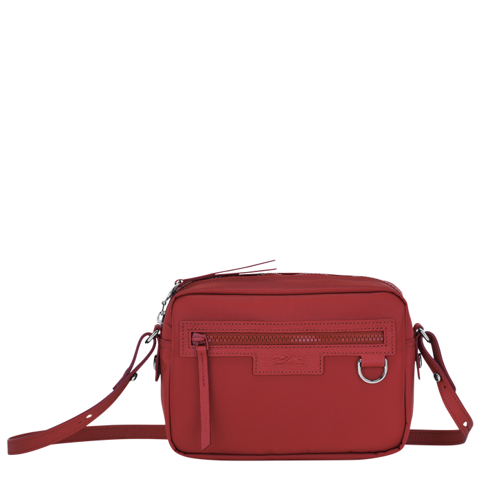 Crossbody bag, Red - View 1 of  4 - zoom in