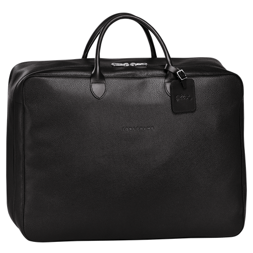 Travel bag, Black - View 1 of  3 -