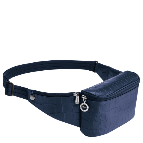 Belt bag, Navy - View 2 of  2 -
