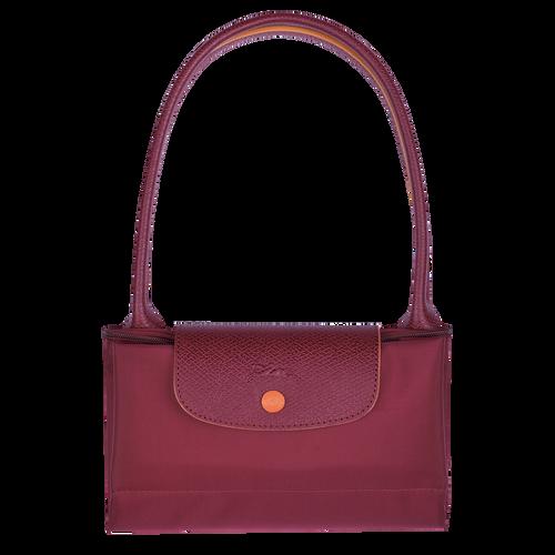 Shoulder bag S, Garnet red - View 4 of  7 -