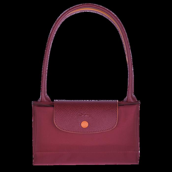 Shoulder bag S, Garnet red - View 4 of  7 - zoom in