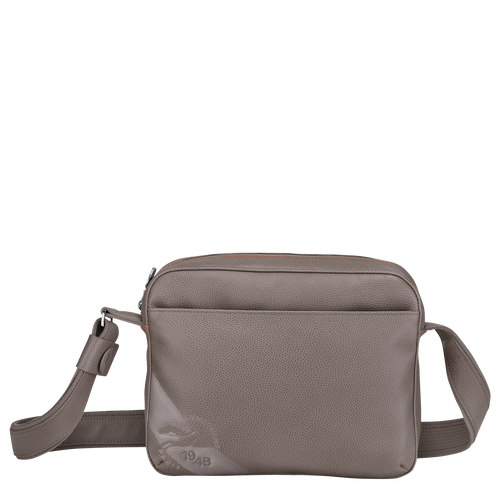 Crossbody bag, Taupe - View 1 of 3 -