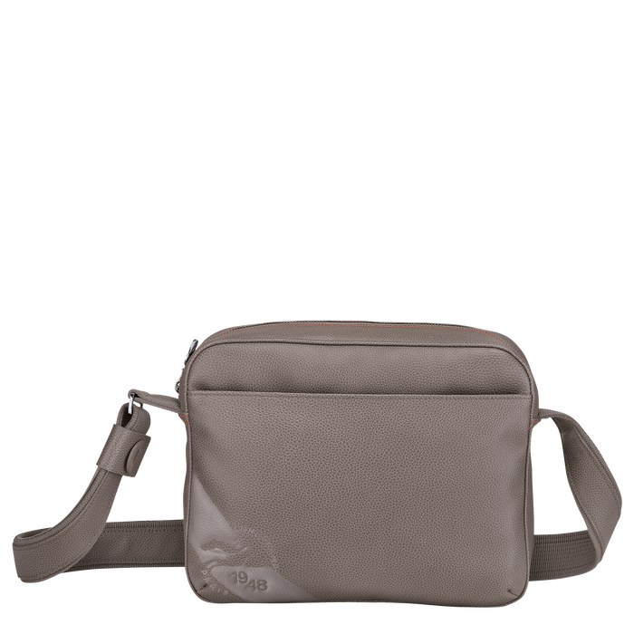 Crossbody bag, Taupe - View 1 of 3 - zoom in