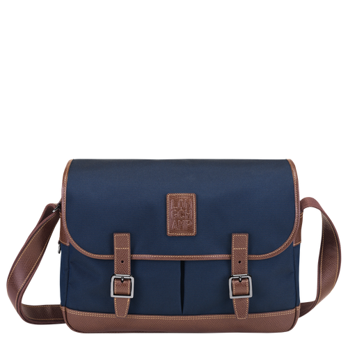 Crossbody bag, Blue, hi-res - View 1 of 3