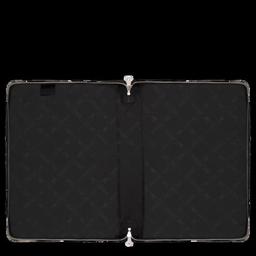 15吋筆電包, 黑色, hi-res - View 2 of 2