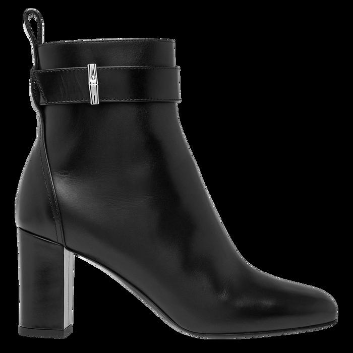 Boots, Noir/Ebène - Vue 1 de 2 - agrandir le zoom