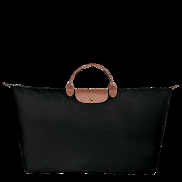 旅行袋 XL, 黑色/烏黑色 - 查看 1 4 - 放大
