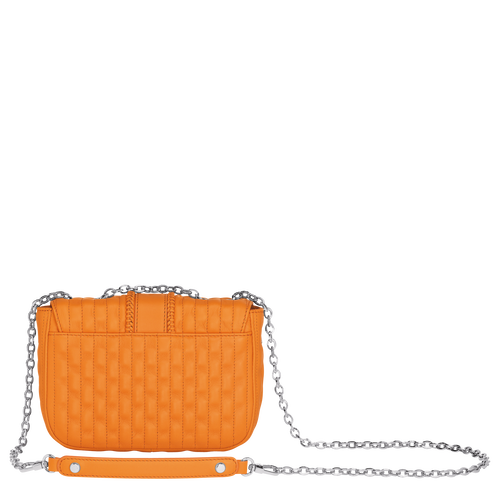 Schultertasche XS, Orange, hi-res - View 3 of 3