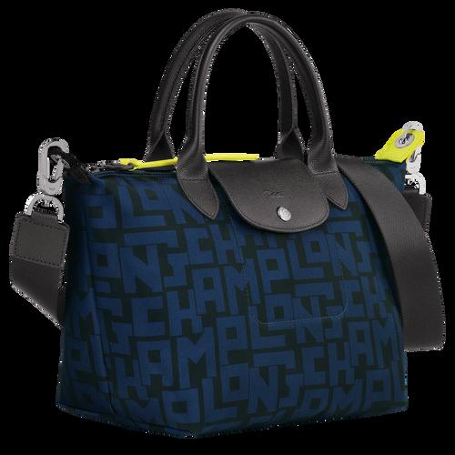 手提包, 黑色/海軍藍色, hi-res - 2 的視圖 4