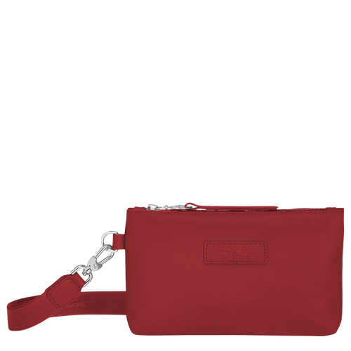 Pouch, Red - View 1 of  3 -