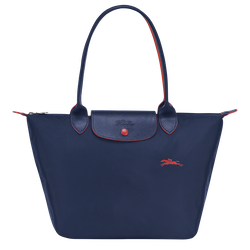Shoulder bag S, Navy