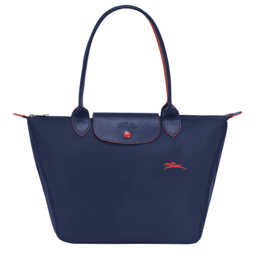 Shoulder bag S, Navy - View 1 of  5 -