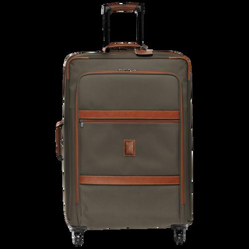 Suitcase L, Brown, hi-res - View 1 of 3
