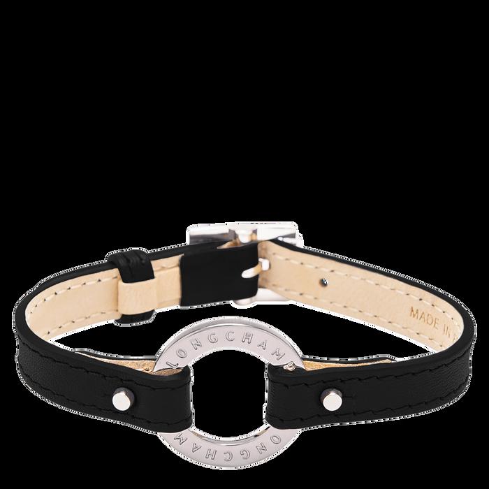 Le Foulonné Bracelet, Black