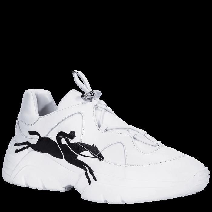 Sneakers, Blanc, hi-res - Vue 5 de 6