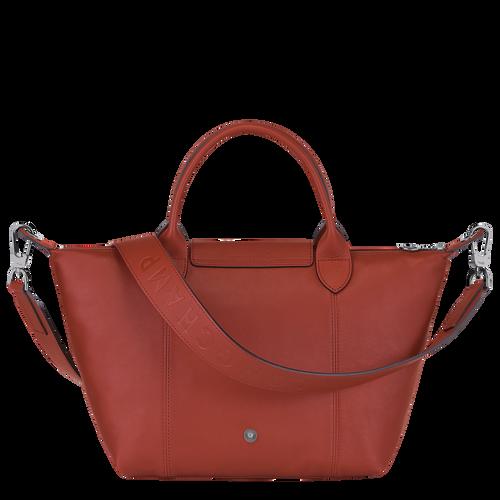 Top handle bag, Sienna, hi-res - View 3 of 4