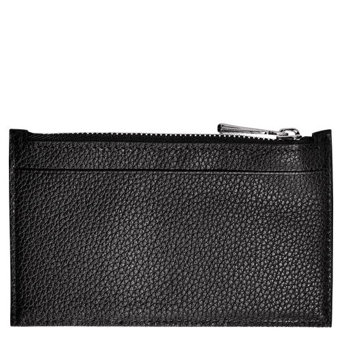 Coin purse, Black - View 2 of  2 -