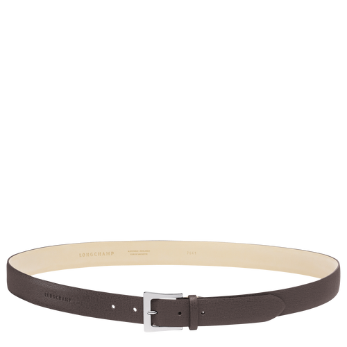 View 1 of Ladies' belt, 002 Mocha, hi-res