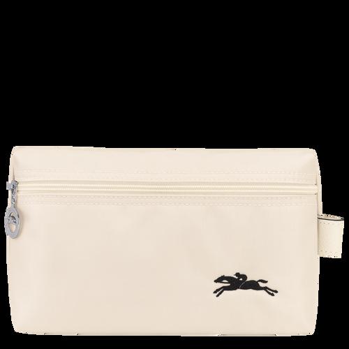 Pochette/Trousse Le Pliage Club Craie (34060619337)   Longchamp BE