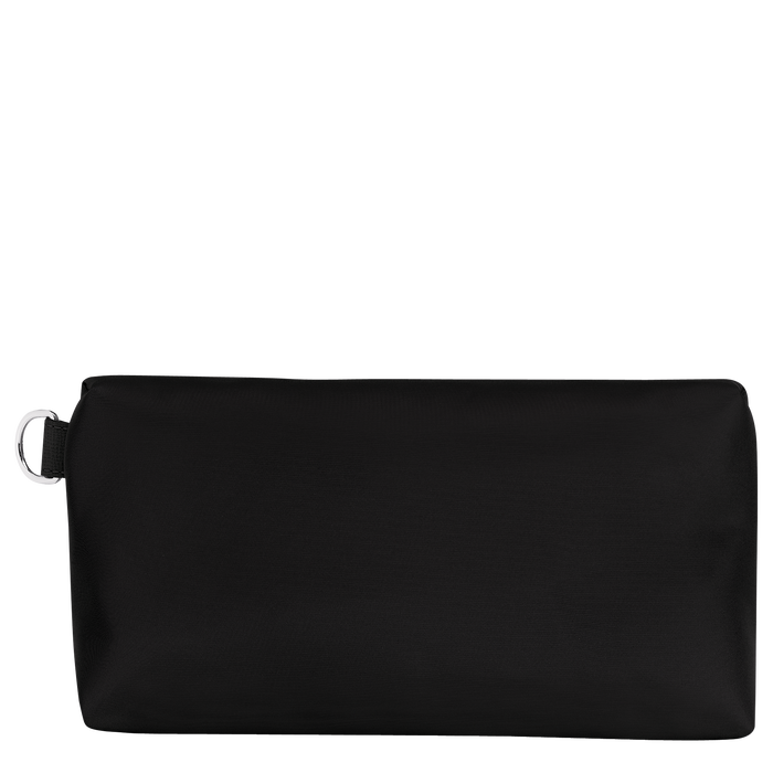 Pouch, Black/Ebony - View 3 of  3 - zoom in