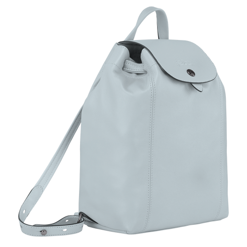 Backpack, Sky blue - View 2 of  3 -
