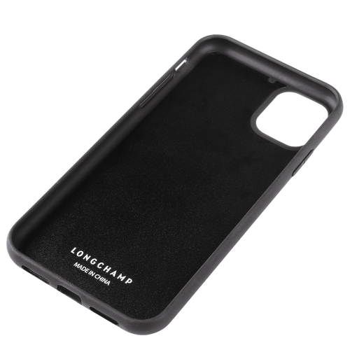 Iphone 11 case, Black/White, hi-res - View 3 of 3