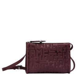Crossbody bag, E78 Brandy, hi-res