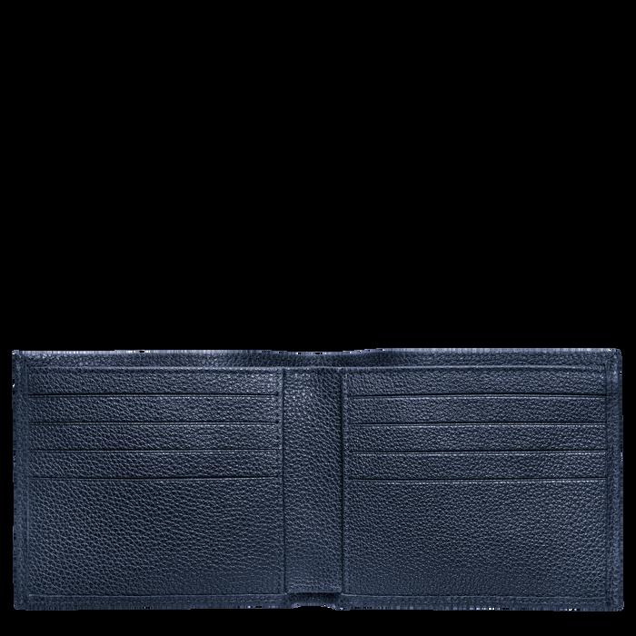 Cartera, Azul oscuro - Vista 2 de 2 - ampliar el zoom