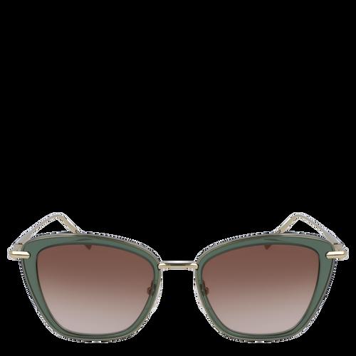 Sonnenbrillen, Salbei - Ansicht 1 von 2 -