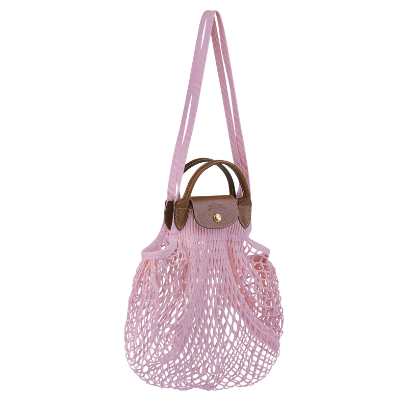 Top handle bag, Powder - View 2 of  3.0 - zoom in