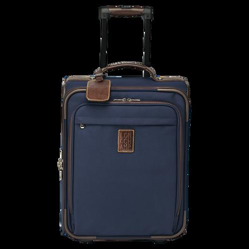 Koffer voor handbagage, Blauw - Weergave 1 van  3 -