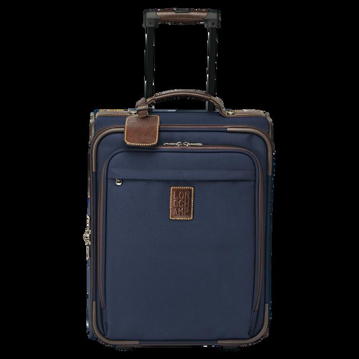 Koffer voor handbagage, Blauw - Weergave 1 van  3 - Meer inzoomen.