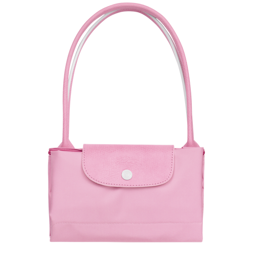 Shoulder bag S, Pink, hi-res - View 4 of 4