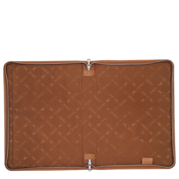 """Laptop case 15"""", Caramel - View 2 of  2 - zoom in"""