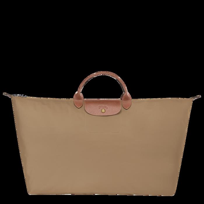 Travel bag XL Le Pliage Desert (L1625089P49) | Longchamp US