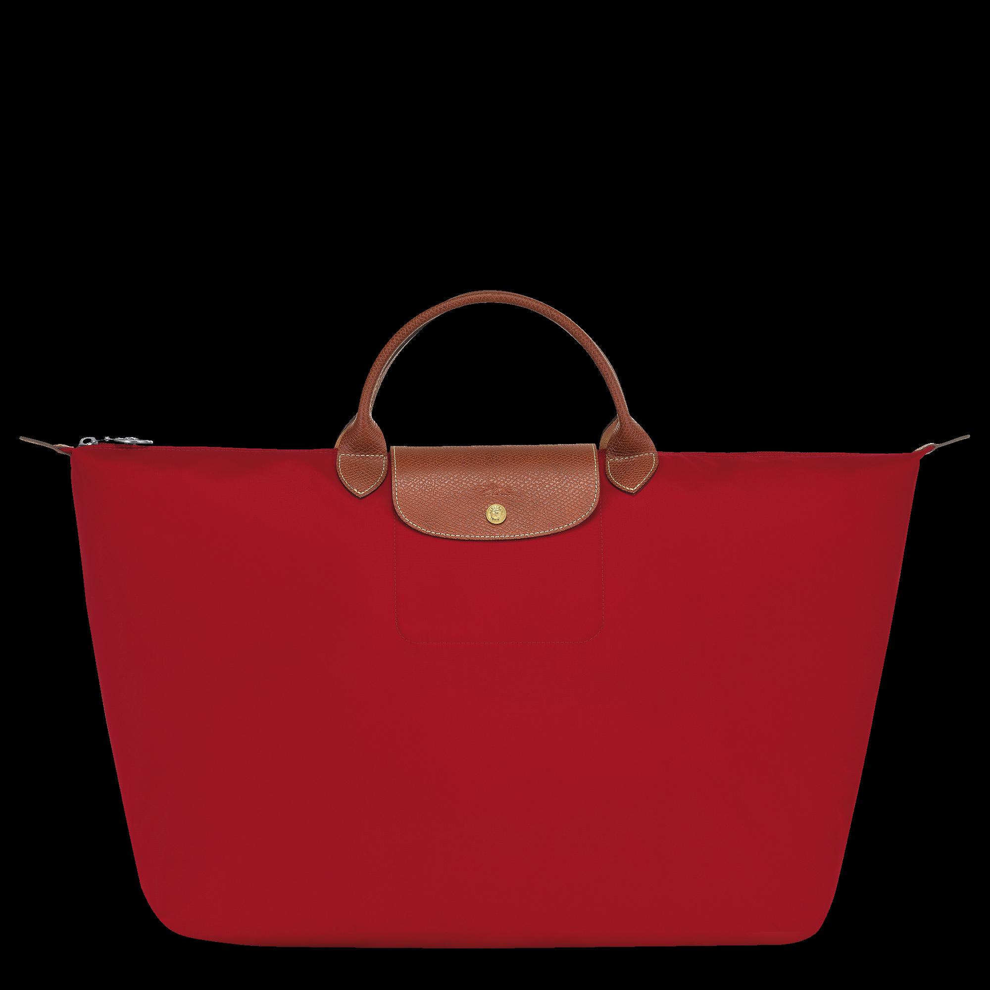 50代女性にぴったりのLONGCHAMP(ロンシャン)レディースバッグ
