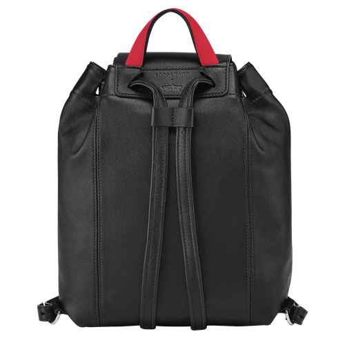 Backpack, Black/Ebony - View 3 of  3 -