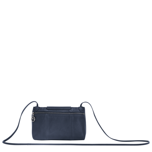 Crossbody bag, Navy, hi-res - View 3 of 4