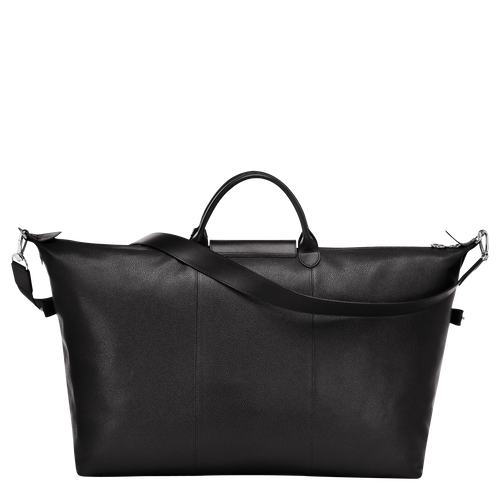 Travel bag L, Black - View 3 of  5 -