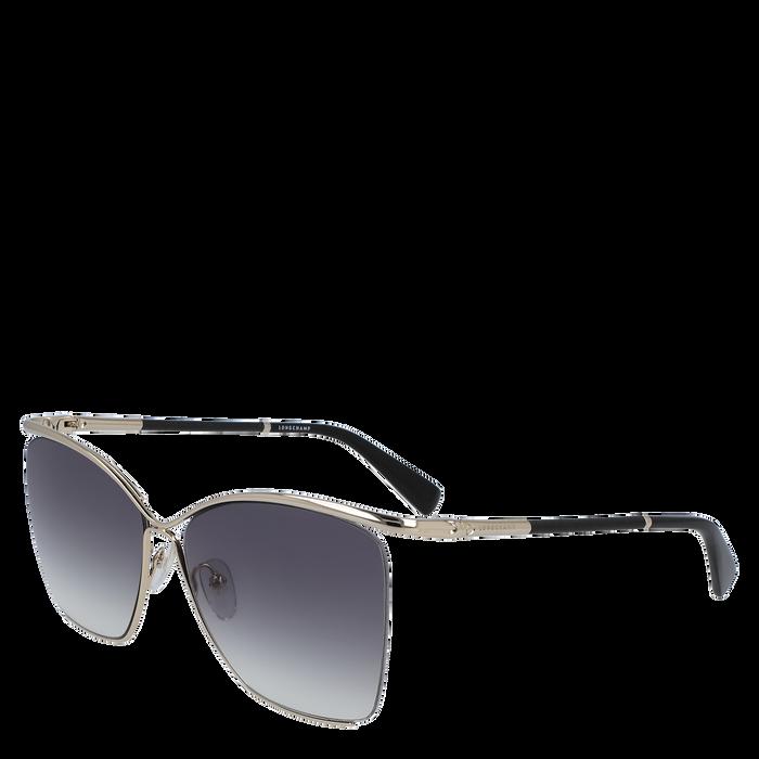 Gafas de sol, Oro/Negro, hi-res - View 2 of 2