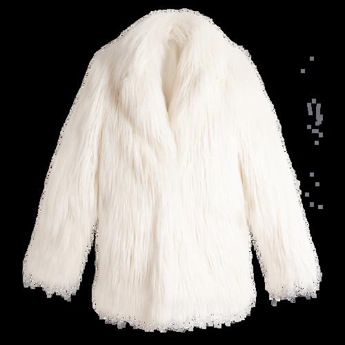 View 1 of Coat, 238 Ivory, hi-res