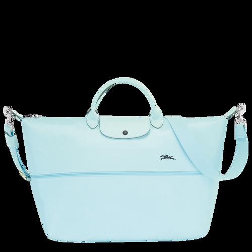 Travel bag, Cloud Blue, hi-res - View 4 of 4
