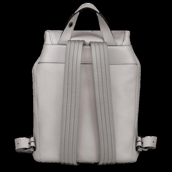 Longchamp 3D Backpack S, Grey