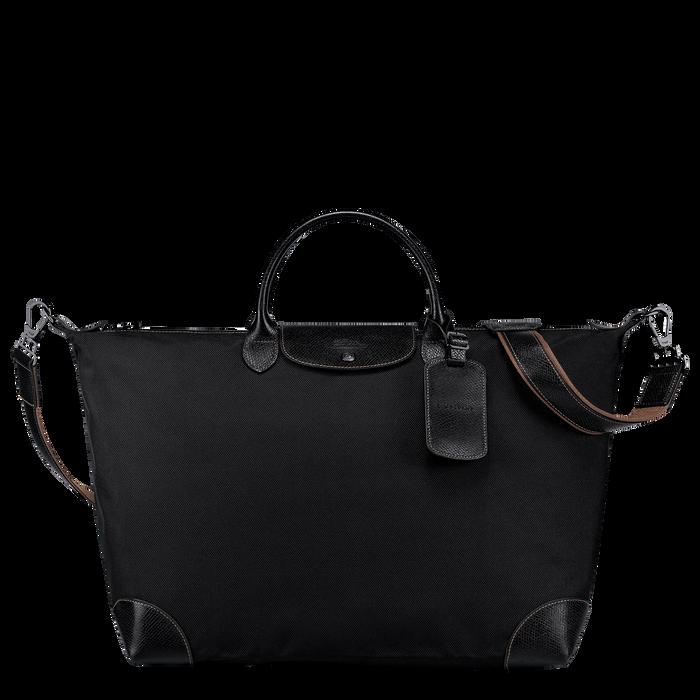 旅行袋 L, 黑色/烏黑色 - 查看 1 5 - 放大