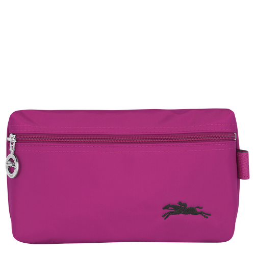 Pouch, Fuchsia - View 1 of  3 -