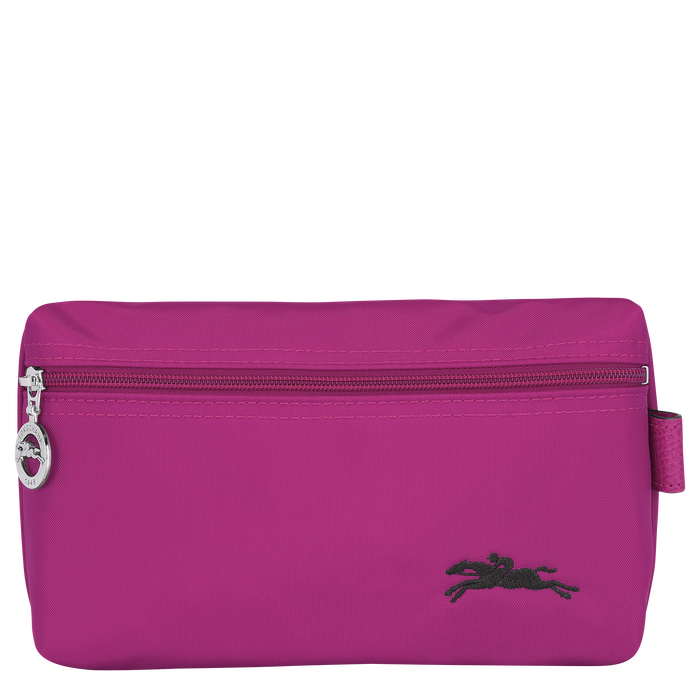 Pouch, Fuchsia - View 1 of  3 - zoom in
