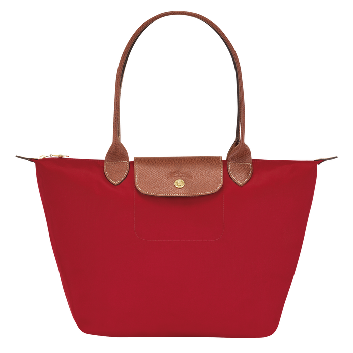 Shoulder bag S, Red - View 1 of  4 - zoom in